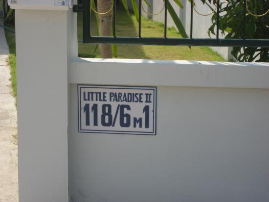LITTLE PARADISE II